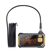 Inskam113 Endoscope portatif 1m pour écran couleur LCD 4,3 pouces