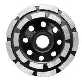 Diamante de moagem de discos abrasivos ferramentas de concreto Materiais de consumo de diamante moedor de roda Metalurgia de corte de alvenaria rodas copo lâmina de serra