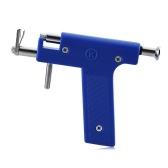 Набор инструментов для пирсинга из нержавеющей стали Профессиональная машина для пирсинга пупка с ушами