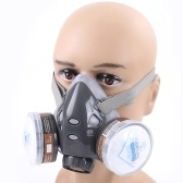 308 Series Dust Mask/Anti-venom Mask 5 in 1 Suit Face Mask