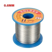 0.6mm 250g Flux Tin-Lead Soldering Reel Wire Rosin Core Solder