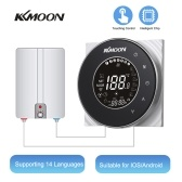 KKmoon Digital Water/Gas Boiler Heating Thermostat