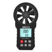 KKMOON Handheld Anemometer Portable Wind Speed Meter
