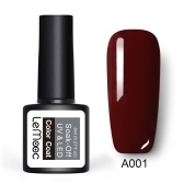 Polonês de prego do gel 8ML