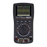 KKmoon 828 2 in 1 High Definition Intelligent Graphical Digital Oscilloscope Multimeter