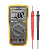FLUKE 12E + 4000 отсчетов Мультиметр Цифровой мультиметр Портативный вольтметр Портативный амперметр Измеритель напряжения Универсальный измеритель измерения постоянного и переменного напряжения Сопротивление тока Емкость Диод