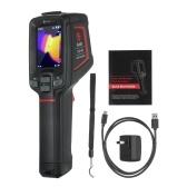 GUIDA T120 Thermal Imager Telecamera a infrarossi per immagini termiche Telecamera a infrarossi industriale portatile Telecamera termografica -20 ℃ ~ 400 ℃ (-4 ℉ ~ 752 ℉)