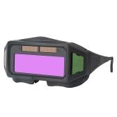 Автоматические сварочные очки с переменным светом Сварка Антибликовая защита Сварочные очки Универсальные сварочные инструменты