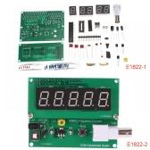 Haute sensibilité 1Hz-50MHz Fréquence Meter Counter mesure Testeur Module 7V-9V 50mA