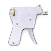 Herramienta de apertura de bloqueo manual fuerte Herramientas de reparación de mano Llaves de llave de tensión de apertura de bloqueo de puerta con extensión ajustable