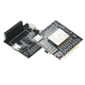 ESP8266 Serial Wi-Fi Development Board ESP-12F Module Compatible for Arduino MINI NodeMCU