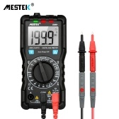 MESTEK DM91 Multímetro digital con rango automático LCD