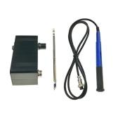 KSGER T12 Mini estação de solda de controle de temperatura de soldagem