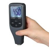 UYIGAO UA5170 Medidor de espesor de recubrimiento de pintura digital Medidor de espesor