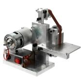 Multifuncional Grinder Mini Lixadeira Elétrica Polimento DIY Polimento Máquina De Corte Cortador Edges Sharpener