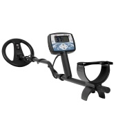 Portable Easy Installation Underground Metal Detector High Sensitivity Metal Detecting Tool with LCD Display