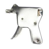 Entriegeln des Strong Lock Pick Pistolenschloss-Reparatur-Toolkits für Türschlossöffner