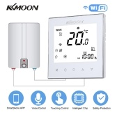 KKmoon Digital Water/Gas Boiler Heating Thermostat Temperature Controller with WiFi Connection