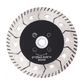 Diamond Cutting Grinding Disc Saw Blade Cut Grind Sharpen Granite Marble Blades Concrete