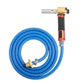 Комплект сварочной горелки Eectronic Ignition для сжиженных газов для пайки