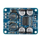 TPA3118 PBTL Amplificador Digital Mono placa módulo 1 * 60W Power AMP DC 24V-8