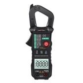 AC DC Multimeter Clamp Meter Intelligent Automatic Identification Measurement