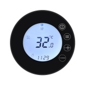 Tuya WiFi LCD Display Intelligent Thermostat Programmable Temperature Controller APP Remote Control ( Gas Boiler)