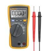 FLUKE 6000 Счетный мультиметр Автоматический диапазон Цифровой мультиметр Ручной вольтметр