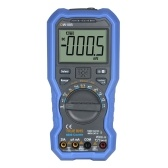 OWON OW18B 35/6桁SmartBLE4.0マルチメーターTrueRMSデジタル高精度LCDマルチメーター