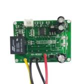 XH-W3001 Цифровой светодиодный проводной контроллер с холодным / горячим температурным режимом-220 В