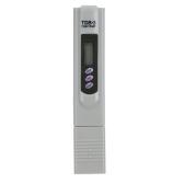 Display a cristalli liquidi della penna di prova di qualità dell'acqua di alta qualità multifunzionale del tester di TDS digitale multifunzionale con batterie 4 * 1.5V