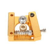 3D Printer MK8 1.75mm Remote Extruder Accessories Aluminum Frame for Makerbot Reprap Left Hand