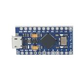 Carte de module 5V / 16MHz Atmega32U4 avec 2 broches pour Arduino Pro Micro