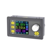 RD DPS8005-USB-BT LCD Digital Programável Constant Voltage Current Step-down Módulo de Alimentação Voltímetro Amperímetro Buck Conversor DC 0-80.00V 0-5.100A USB + BT Versão de Comunicação