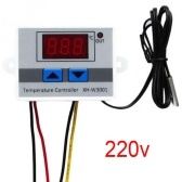 XH-W3001 Digital LCD Display Temperaturregler Microcomputer Temperaturregler Thermoelement Thermostat