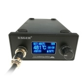 KSGER T12 Soldering Station DIY Kits