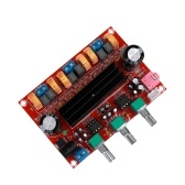TPA3116D2 2*50W+100W 4.2 Channel Digital Subwoofer Power Amplifier Board