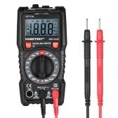 Il multimetro digitale HABOTESE HT113A 2000 conta il multimetro senza contatto