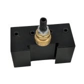 Mini-Drehmaschine Schneidmesserhalter für Schnellwechsel-Werkzeughalter