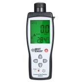 SMART SENSOR Detector de amoníaco Medidor de gas de amoníaco Portátil digital Automotriz Monitor de probador de gas de amoníaco Detector de NH3