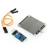 Raindrops Module Rain Drops Sensor Weather Moisture Monitor Sensor Raindrop Weather Detection Module For Arduino