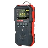 wintact High Precision Portable Combustible Gas Detector