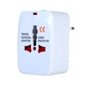 Travel Adapter Universal Plug Worldwide Travel Power Adapter Plug Converter Wall Charger Power Plug Socket for USA EU UK AUS
