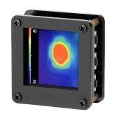 Sensor de temperatura de matriz de cámara termográfica infrarroja AMG8833 IR 8 * 8