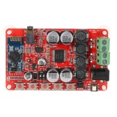 TDA7492P 2*25W Wireless Bluetooth V4.0 Audio Receiver Board Module with AUX