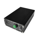 ATU-100 EXT 1.8-55MHz 100W Open Source Shortwave Automatic Antenna Tuner with Metal Housing Assembled
