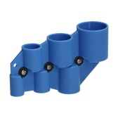 1/4インチ1/2インチ3/8インチ5/8インチ3/4インチ1インチCPVCPEX銅管用KKmoonバリ取りおよびデプスゲージツール