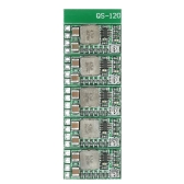 5PCS Mini DC-DC 4.5-24V до 5V 3A Step Down Power Module Buck Converter 97,5% Эффективность