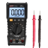 WinAPEX 6000 zählt digitales Multimeter