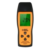 SMART SENSOR AS857A Mini K-Typ Thermometer